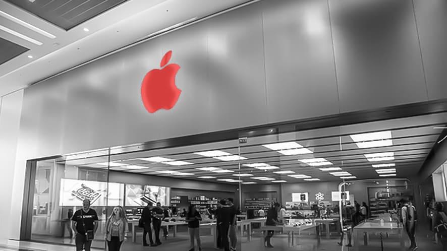 PP Garcia disponible à l'Apple Store