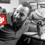 DJI Smart Controller : vidéo de la radiocommande ultime
